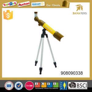 Educational astronomical telescope stem toys for kids
