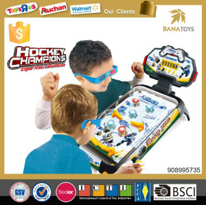 Air hockey pinball table game new toys for kids educational 2017