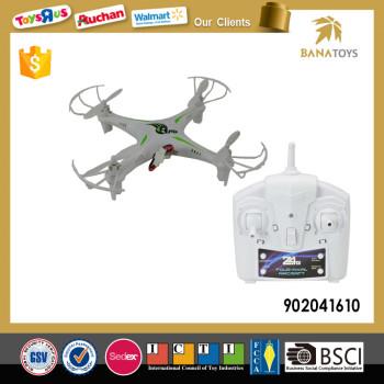 2016 Top Verkauf 2,4G Mini 4 Achsen RC Drone Spielzeug