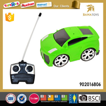 2016 heißer Mini Stunt RC Auto Spielzeug