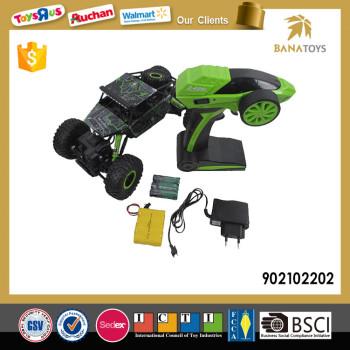 2016 1:18 skala Rc Rock Crawler Auto Spielzeug