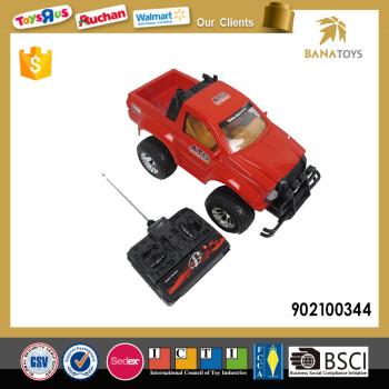 Hot Item Günstige Kunststoff RC Auto Spielzeug