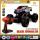 1/14 4WD rc coche de carreras con el cargador
