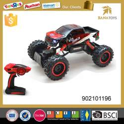 Best selling 1:14 4WD racing rc crawler car toy