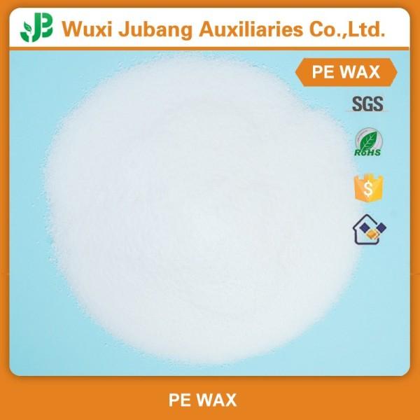 De qualité supérieure poudre ou Flake Type adhésif thermofusible de Pe cire