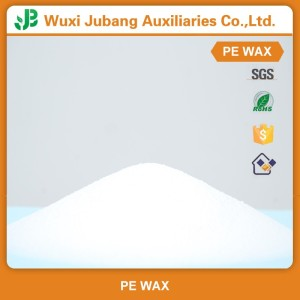 Super Quality 2000-4000 Molecular Weight Low Viscosity of PE Wax