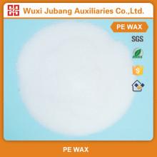 Fabrik-versorgungsmaterial Weiß Granulat Polyethylenwachs Masterbatch