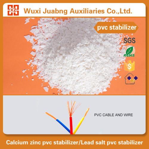 Höchster Qualität führen eine packung pvc-stabilisator für kabel
