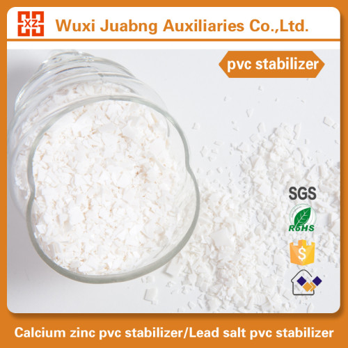 Werbe ca/zn-pulver nicht- toxische pvc wärmestabilisator für dämmplatte