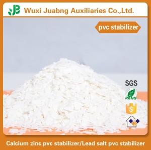 Umweltfreundlich ca/zn-pulver pvc Kalzium basis stabilisator