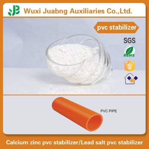 Super qualität chemischen hilfsstoff pvc calcium-zink- rohr-stabilisator