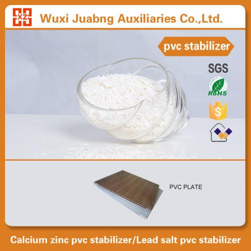 Eco- freundlich injektion produkte chemische pvc Stabilisator für pvc-platte