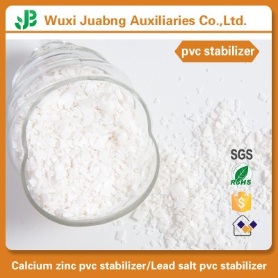 Lead-salt Heat Stabilizer for high-tech PVC wallboards