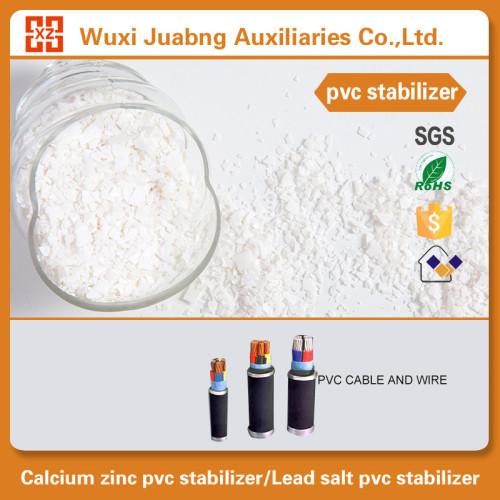 ausgezeichnete Qualität chemische pvc stabilisator für pvc kabel und draht