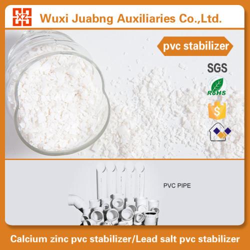 Ausgewählten Materialien gelblich weich-pvc-produkten stabilisator für pvc-rohr