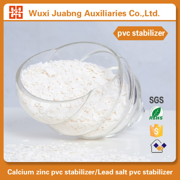 Pvc-hilfs- agent, führen Salz pvc wärmestabilisator, pvc-rohre