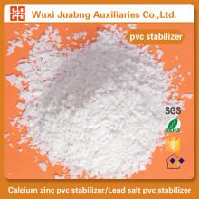 Stable qualité plomb un paquet Ca - Zn Pvc stabilisateur pour plaque de Pvc