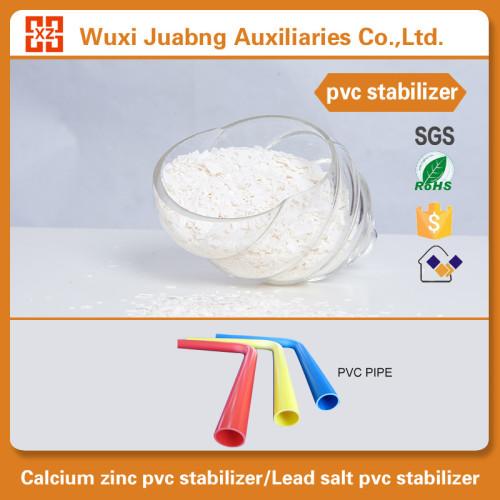 Hochwertigen pvc ca/zn pvc wärmestabilisator für pvc-rohr