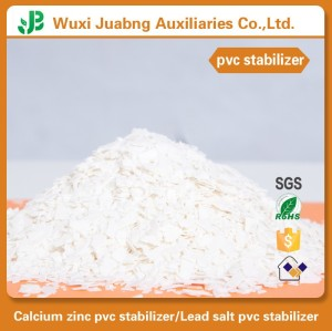 Chinese Lead Salt Stabilizer Supplier for PVC