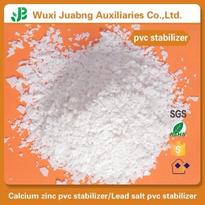 Calcium zinc/environmental-friendly stabilizer