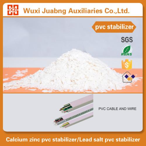 Bleihaltigen Pvc-stabilisatoren Für pvc kabel und draht