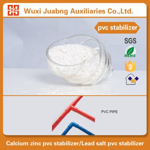 Chemische stabilität pvc-rohr