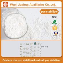 Chaleur stabilisateur additif pour pvc tuyau