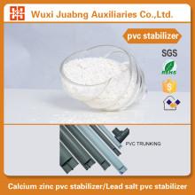 Pvc stabilisateurs pour pvc goulotte