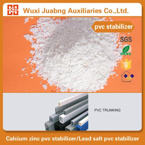 Pvc stabilisatoren gefüllt für pvc trunking