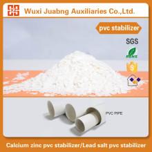 Pvc estabilizador aditivos de plástico não-tóxico
