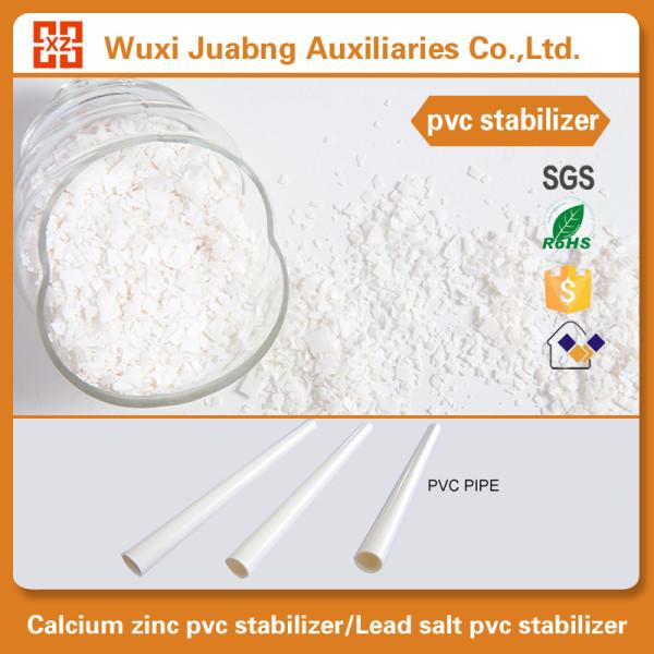 Pvc-stabilisator chemische für pvc-rohr