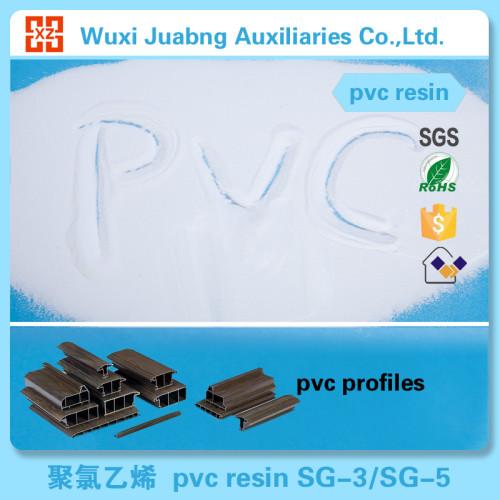 Ökostrom internationale Preise pvc-harz für pvc-profile
