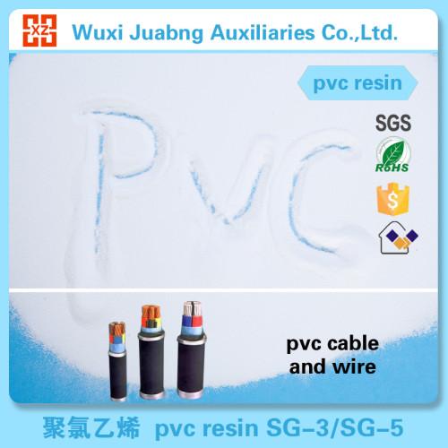 Direkte fabrik preis pvc-harz lg ls100 für pvc kabel und draht