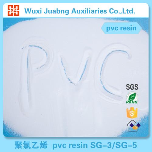 Made in china bestnote sg5 k67 pvc-harz preis