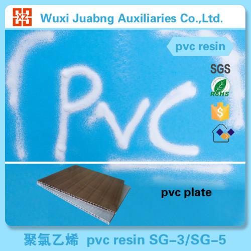 China alibaba lieferanten formolon pvc-harz sg5 für pvc-platte