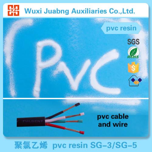 Alibaba schlauch lieferanten extrudierten cpvc harz für pvc-kabel und draht