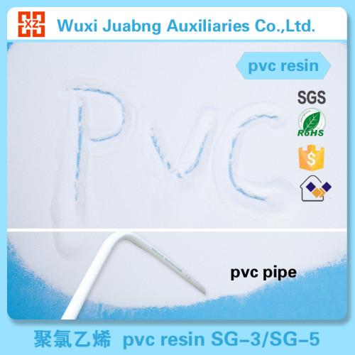 Umweltfreundlich pvc-harz sg 5 für pvc-rohr