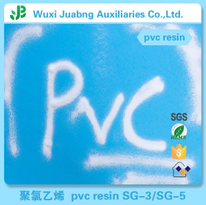 Universal Heißer Produkt China Fabrik-versorgungsmaterial Aussetzung Grade Pvc-harz Usa