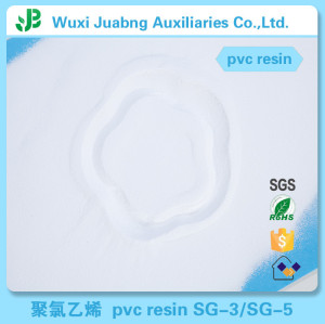 Weißes Pulver Rohstoff Starre Rohre Pvc Pvc-harz-off-gehalt