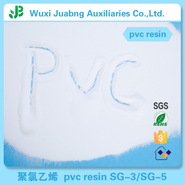 Hohe Qualität Niedriger Verunreinigung Partical Besten Prime Grade Pvc-harz K 65-67