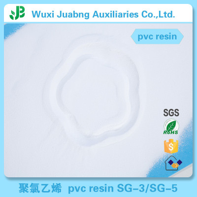Factory Direct Sales Pipe Grade Pvc Resin Sg-5 For Pvc Plate