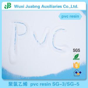 Quality-Assured Best Grade Polyvinyl Chloride PVC Resin SG8