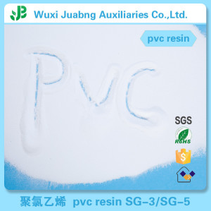 The most popular PVC resin