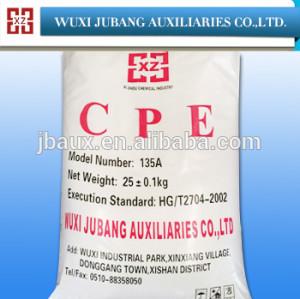 PVC 파이프 cpe135a 고품질의 99%