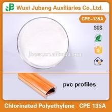 Chlorierte polyethylen CPE 135A mit in kunststoff profile