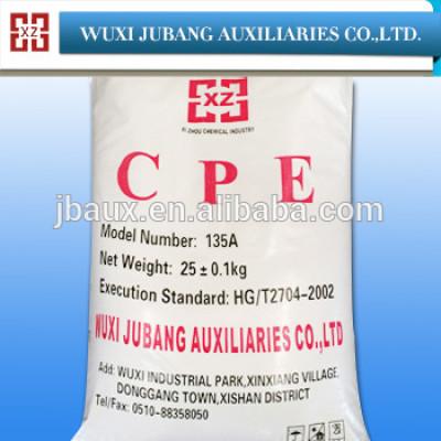 gute qualität chloriertes polyethylen cpe 135 am besten Rate