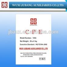 Polyéthylène chloré / CPE 135a matières premières chimiques