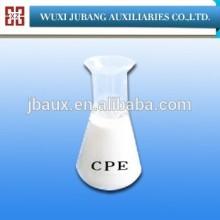 Hohe 63231- 66- 3( CPE) chloriertes polyethylen 135a