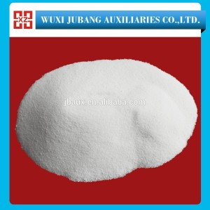 De haute résistance CPE135A pureté 99% additif en plastique polyéthylène chloré