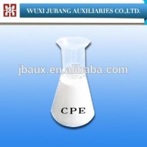 Ampliamente aplicación of the clorado addtive ( cpe 135a )